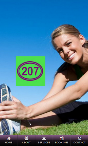 207 Health Fitness and Beauty