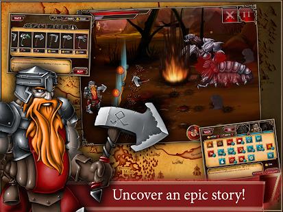 Dawnkeeper: Last Defense - screenshot thumbnail
