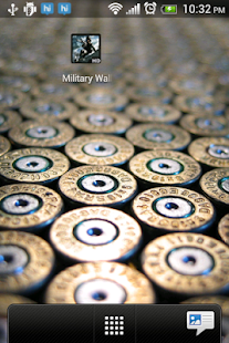 Military Wallpaper HD Free - screenshot thumbnail