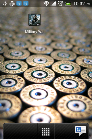 Military Wallpaper HD Free - screenshot