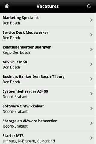 Den Bosch - screenshot