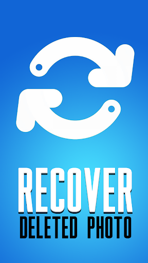 RECOVER DELETED PHOTOS - FAST