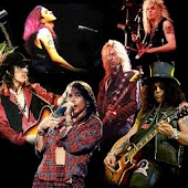 Guns N' Roses Wallpaper