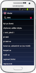 Angličtina do kapsy (English) Screenshot 6