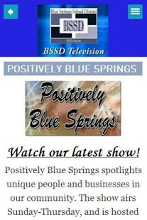 BSSD TV- screenshot thumbnail