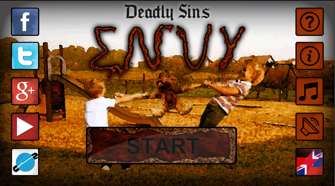 Deadly Sins - Envy- screenshot