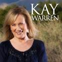 Kay Warren icon