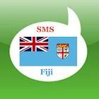 Free SMS Fiji icon