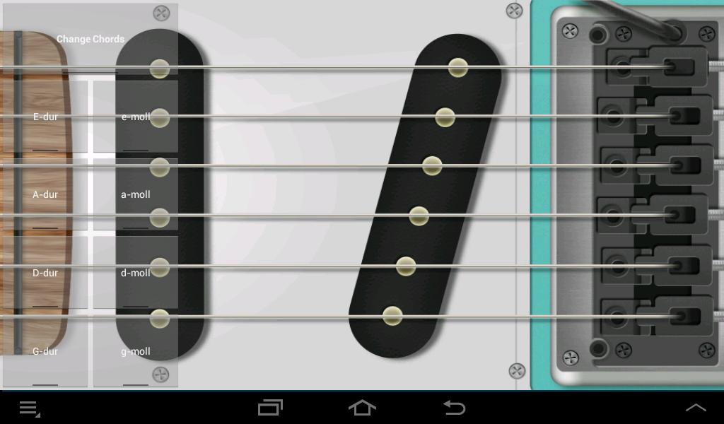 Guitar Pro для андроид обзор Аккорды, табы для