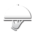 Tablet Waiter icon