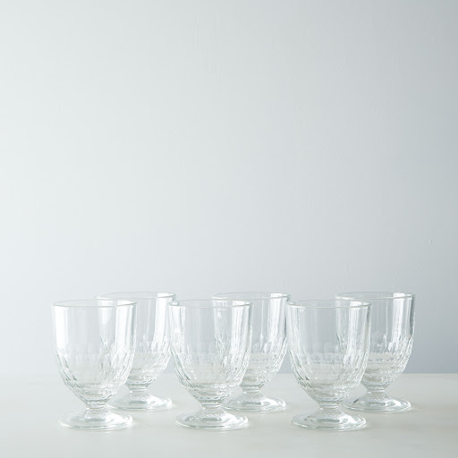 Artois Small Absinthe Glass (Set of 6)