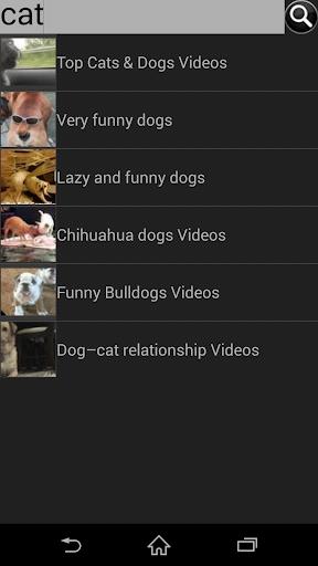 朗らか犬 - 動画検索