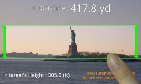 Smart Distance Screenshot 8
