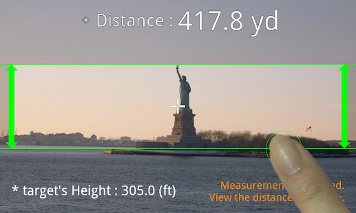 Smart Distance - screenshot thumbnail