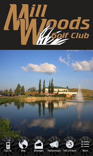 Millwoods Golf Club Edmonton