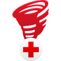 Tornado - American Red Cross icon