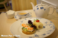 皇家哥本哈根咖啡輕食複合店Royal Copenhagen