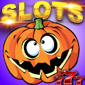 Money Mad Halloween Slots icon