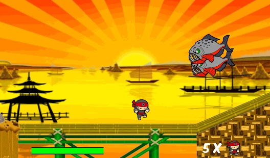 Chop Chop Ninja Screenshot 24