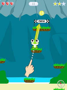 Climbing Frog (Free)- screenshot thumbnail