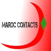 Maroc Contacts