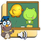 Learn Animals for kids icon