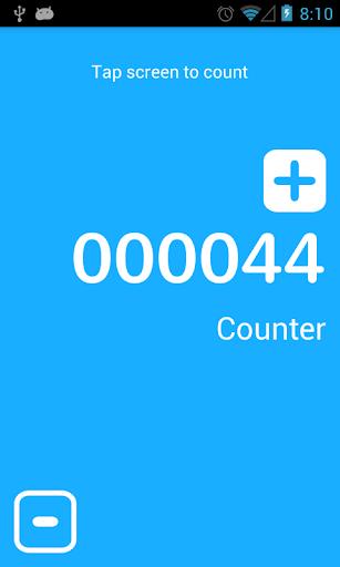 Tally Counter