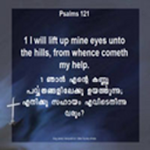 Malayalam Hindi Tamil Bible