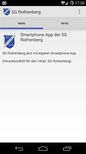SG Rothenberg