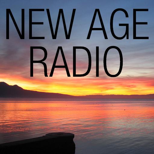 ニューエイジ・ラジオ 音樂 App LOGO-APP試玩
