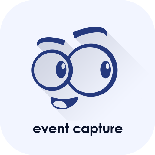 Yoodo - Event Capture LOGO-APP點子