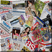 Spanish Newspapers, Magazines
