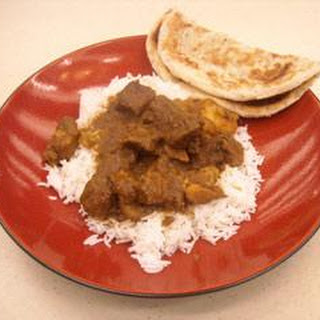 Guyanese Beef And Pork Curry