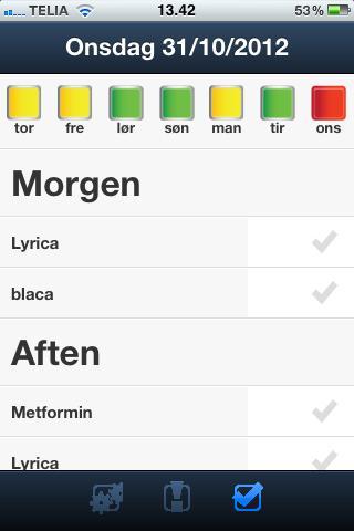 MedicinApp