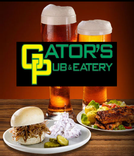Gators Pub Eatery