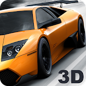 Extreme Racing Sports Car