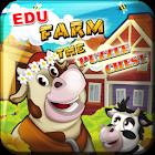 EduFarm Puzzle груди icon