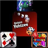 Yahtzee Deluxe Box