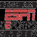 ESPN DEPORTES Radio Fresno icon