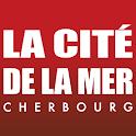 Expo Guide, Cité de la Mer icon