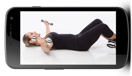 7 Minute Workout Series