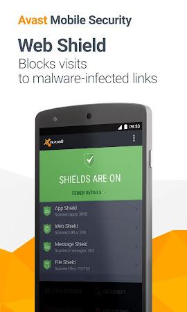 Mobile Security & Antivirus 4.0.7891 screenshot 6022