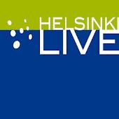 HELSINKI Live