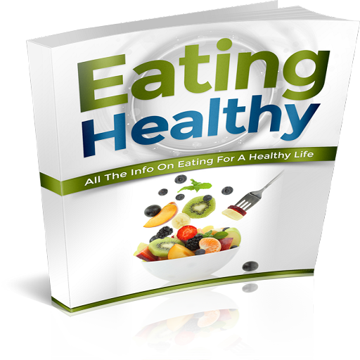 Eating Healthy - FREE