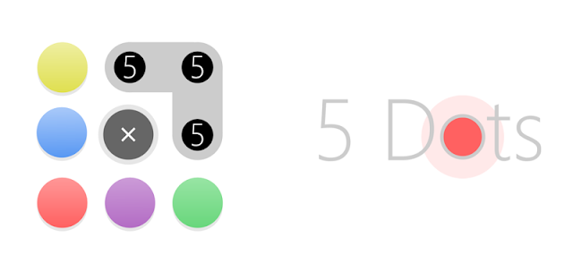 5 Dots
