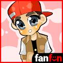 FanFUN: Austin icon