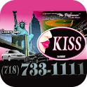 Kiss Car Service icon