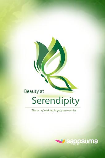 Beauty at Serendipity