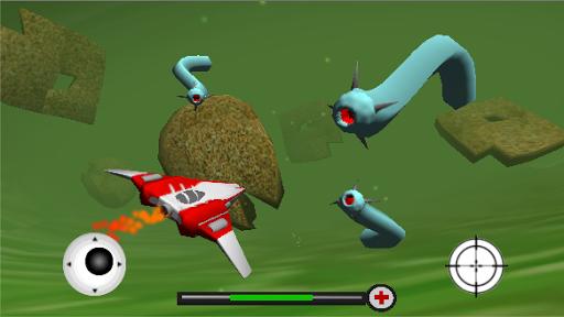 Alimentary Assault 3D