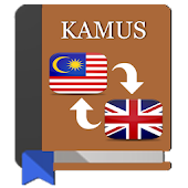 Kamus Malay - English